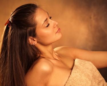 Massagem de Vinoterapia - 45 min