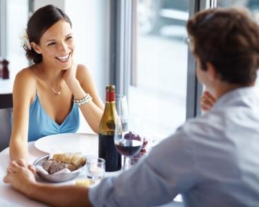 Jantar com Amor a Dois no Coração do Porto