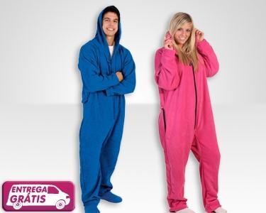 Pijama Preguiçoso