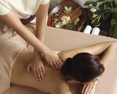 Massagem Shiatsu - 1h Lisboa