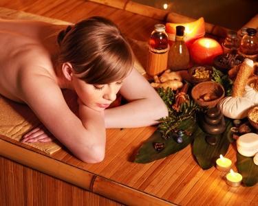 Massagem Ayurvédica - Relax 1h