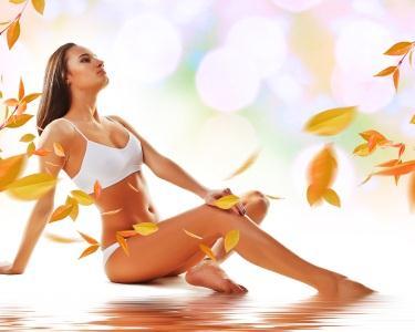 Boa Forma & Relax em 36 Tratamentos