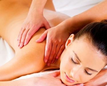 Massagem Relax Frutos Exóticos 1h