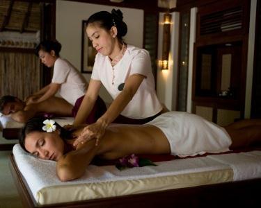 Spa Moment for Two - 45 Minutos | 6 Opções de Massagem