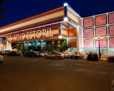 Hotel Alvorada - 1 Noite no Estoril