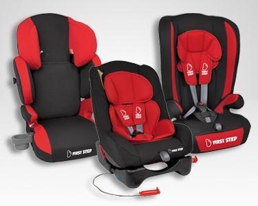 Cadeira Bebé | Elege a Tua Favorita
