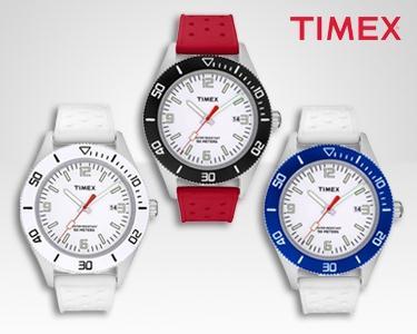 Relógio Timex - Escolhe o Teu