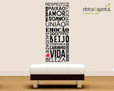 Vinil Decorativo - Dots&Spots