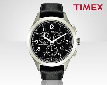 Relógio Timex - T-SERIES Chronograph