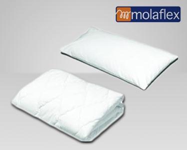 Almofada & Proteção Molaflex Kids