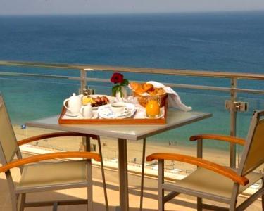 Sesimbra Hotel&Spa - Noite&SPA&Jantar - Especial S. Valentim