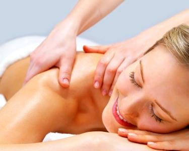 Massagem Puxo Relax a 4 Mãos