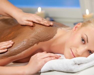 Massagem Chocolate Relax -1h