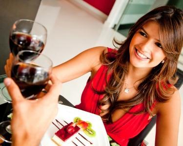 Amor à Mesa - Jantar a Dois