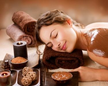Massagem Chocolate Sensation - 45min