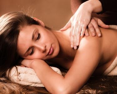 Massagem Relax 1h - Centro Lisboa