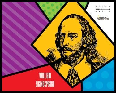 'Do Amor Não se Foge' - William Shakespeare