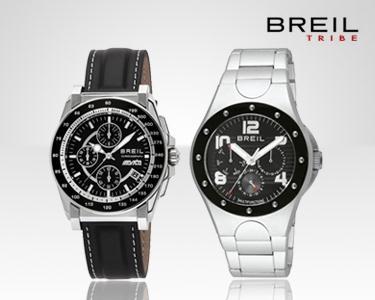 Relógio Breil Tribe