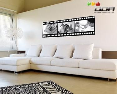 Impressão de Fotos em PVC