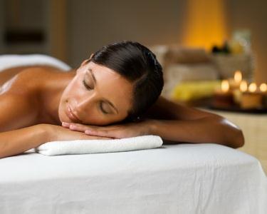 Massagem Pure Relax no Saldanha