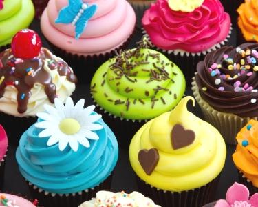 Workshop de Cupcakes & Certificado