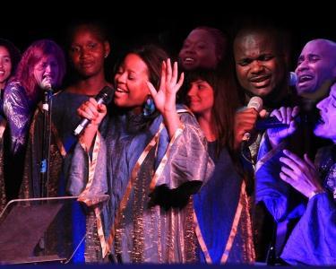 Soul Gospel -Oh Happy Days-Teatro Villaret