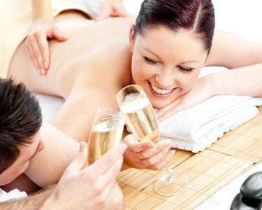 Sweet Massage Side-by-Side 45min.