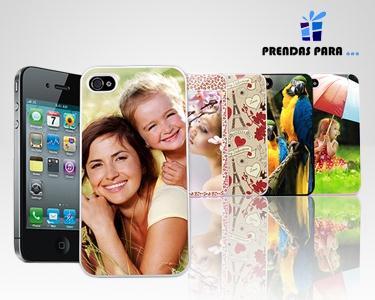 Capa iPhone Personalizada - Foto à escolha