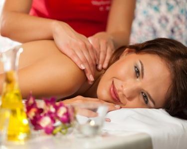 Sweet Massage&Ritual de Chá - 40min