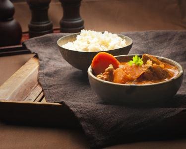 Bem-Vindos à Índia | Almoço ou Jantar a Dois na Comida Goesa