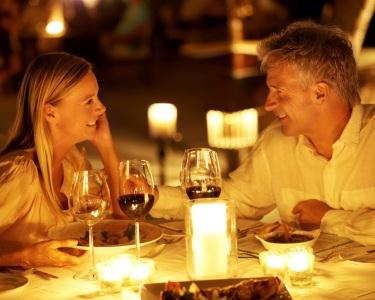 Jantar no Castelo - Romance a 2