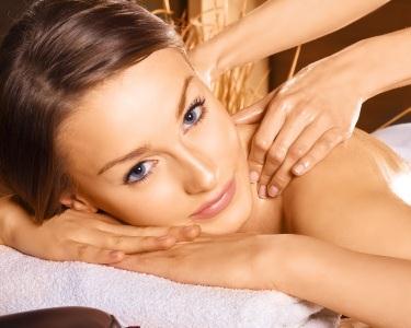 Exotic Massage Canela&Óleos - 50min
