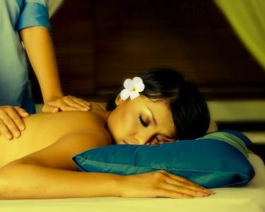 Massagem Hamman | Touch Paradise -1h
