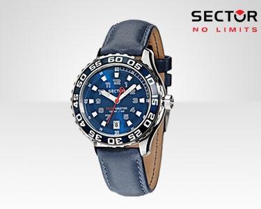 Relógio Sector - Sport Watch