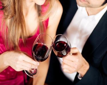 Jantar de Amor a Dois na Taberna