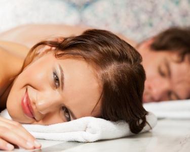 Massagem Cerejas&Ritual Chá a Dois
