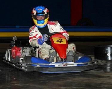 Kart Experience 3...2...1...Go!