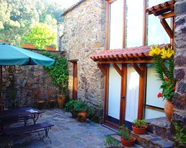 Serra da Lousã - Noite com Jantar Vista Serra em Casa de Xisto