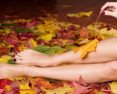 Massagem Pernas Cansadas - 1 hora
