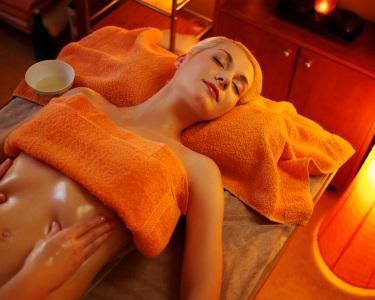 Buddha Massage - Relax 1hora