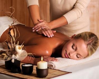 2 Massagens Tui-Ná - Relax 2h