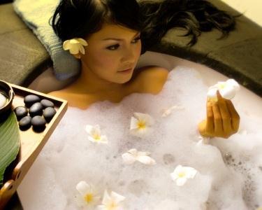 Banho Cleópatra & Massagem 1h30