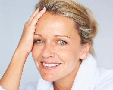 Rejuvenesce com Botox Cosmético