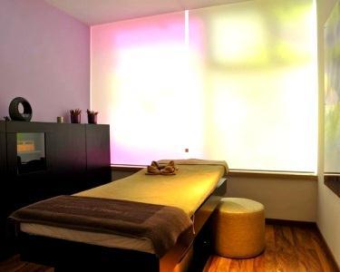 Massagem de Relaxamento Aromática c/ Ritual de Boas Vindas e Chá - 50 min