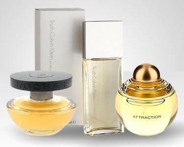 Perfume à Tua Escolha