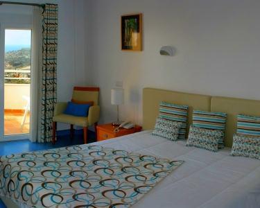 Hotel Pinhal Mar - 1 Noite Vista Mar