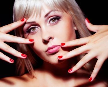 Manicure & Pedicure - Verniz Gel