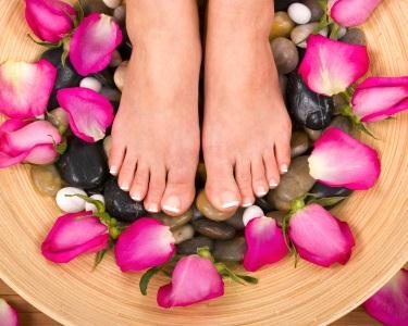 Ritual Spa Pedicure | Feel Special