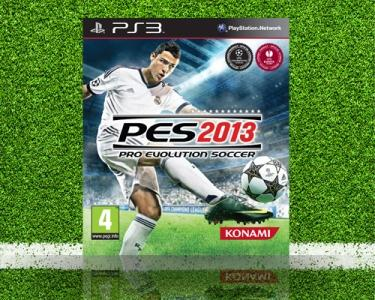 Pro Evolution Soccer 2013 | PS3