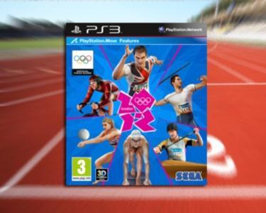 Londres 2012 - J. Olímpic. - PS3
